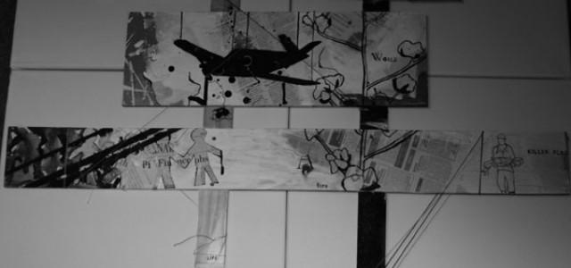 Artist's Corner – Jan. 15