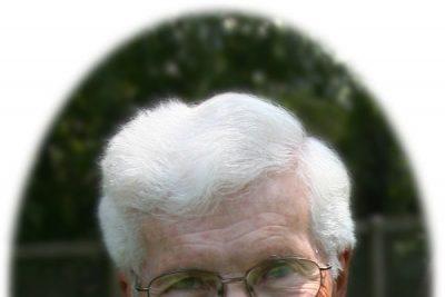 Portrait of Willard Krabill