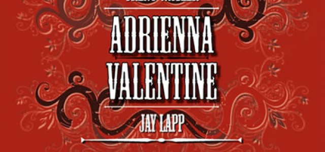 Music Review: Trent Wagler and Jay Lapp's 'Adrienna Valentine'