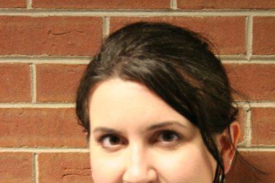 Headshot of Rachel Lapp