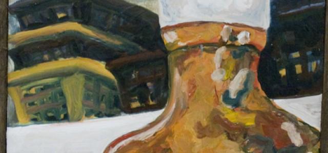 Artist's Corner – March 26