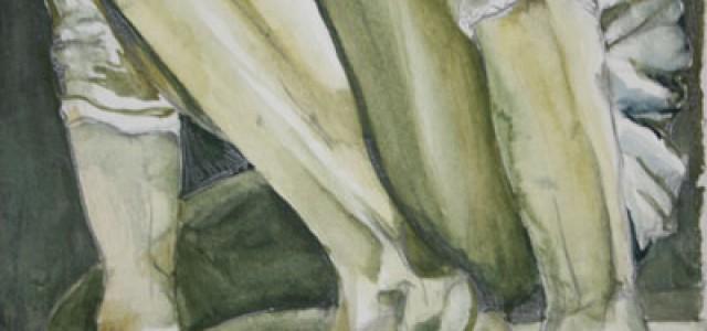 Artist's Corner – March 12