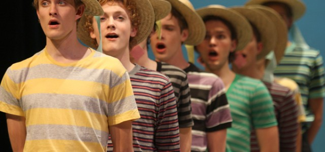 'The Gondoliers': More than a play on words