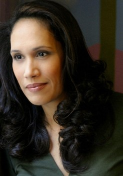 Alexie Torres-Flemming, a peace activist and urban leader from the South Bronx, will lead two chapels on Sept. 23 and 25.  Photo probided by Public Relations.
