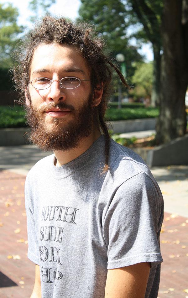 Portrait of Jeff Stoesz