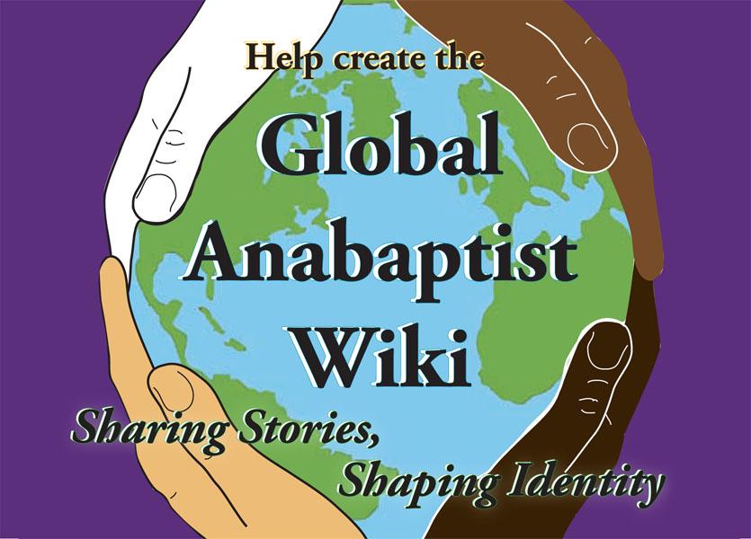 Global Anabaptist Wiki graphic