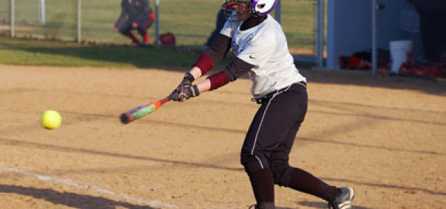 Softball-playing population skyrockets