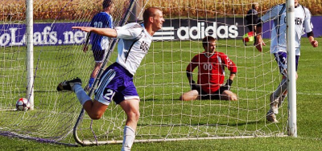 Men's Soccer: Four wins in a Row
