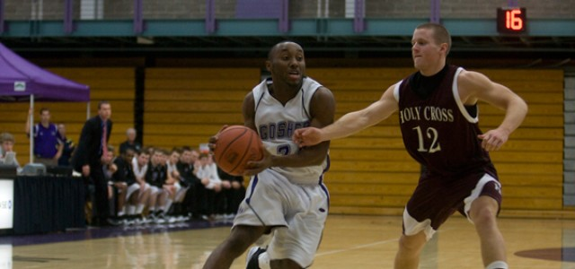 Double Overtime loss to #6 NAIA ranked Walsh College
