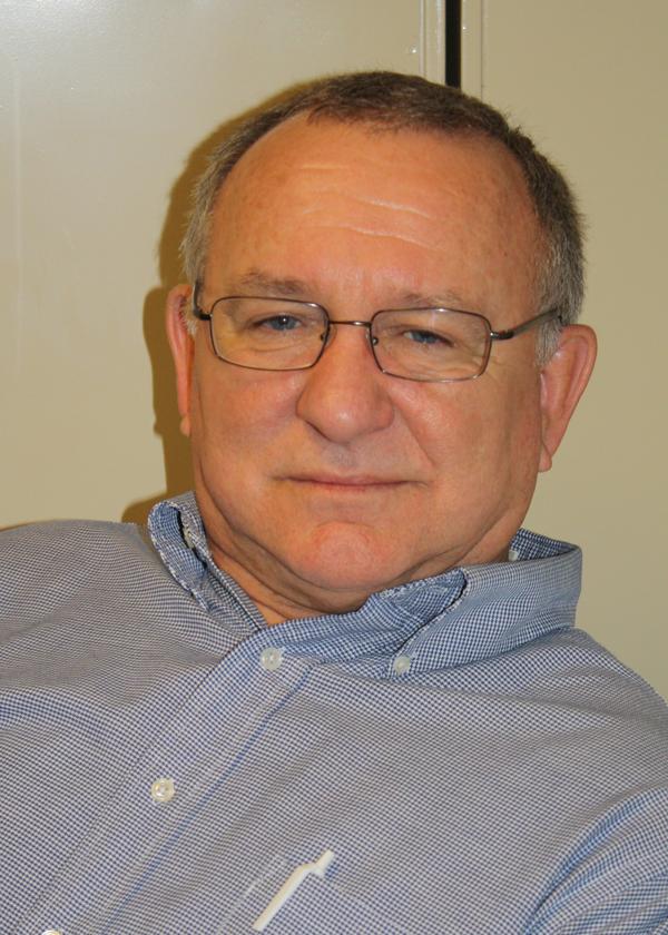 Portrait of Stan Miller