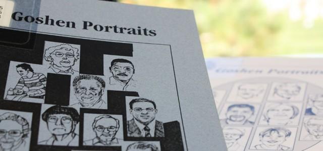 A Portrait of Goshen's People