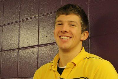 Portrait of Nate Manning