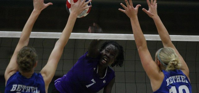 Volleyball Heads to Semifinals