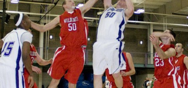 Wesleyan Defeats Goshen for First Home Loss