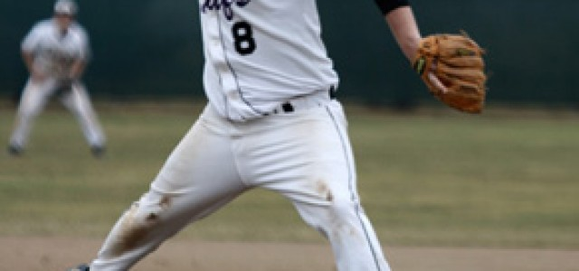 Baseball wins doubleheader against IU-Northwest