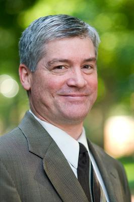 Portrait of Robert Day