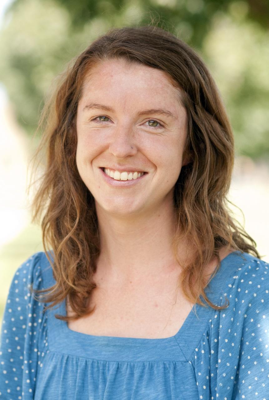 Headshot of Heather Goertzen