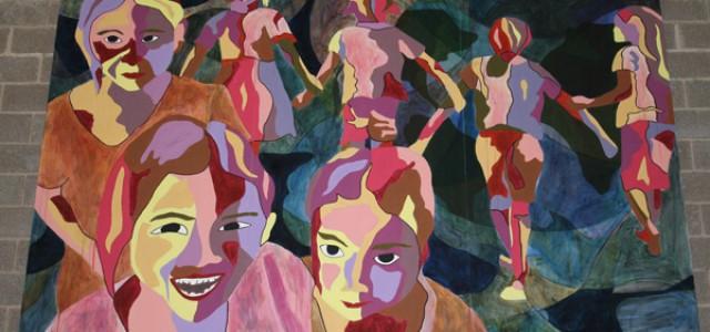 Artist's Corner – Liz Gunden