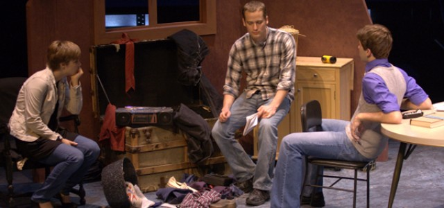 Fall mainstage to feature two student-written works