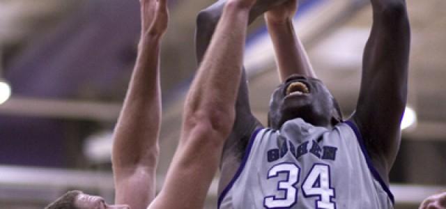 Basketball men nearly upset #19 IWU