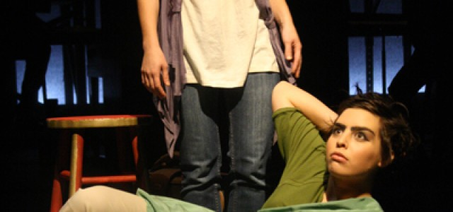 GC Theater Department awaits regional competition invitation