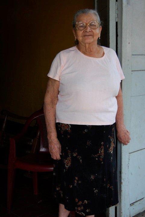 Photo of Estela Ortega
