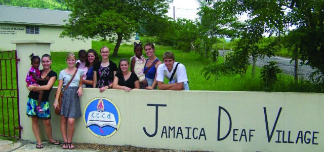 Jamaica S.S.T. to be discontinued
