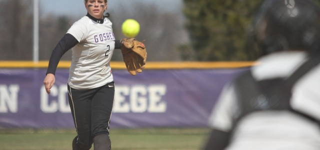 Softball team off to great start after extended break