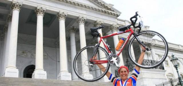 A summer bike adventure