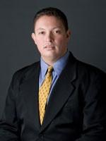 Portrait of Fabio Dos Santos