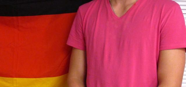 Global Citizen of the week: Jan Zawadzki, Germany