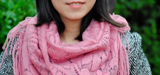 Global Student of the Week: Jing Jin, China