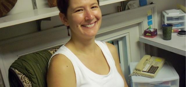 Kristi Glick: Cultivating the creative spark