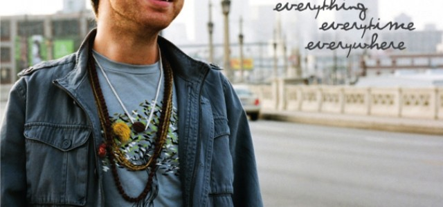 "Trevor Hall's ""Everything Everytime Everywhere"""