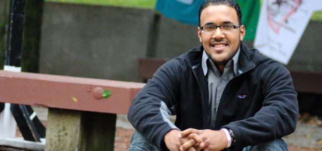 Global Citizen of the Week – Moises Ramirez