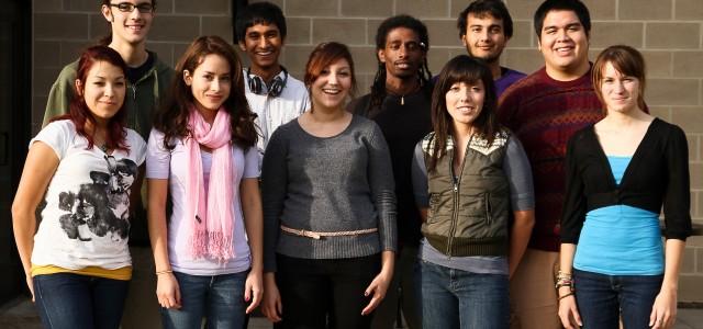 GC students DREAM big