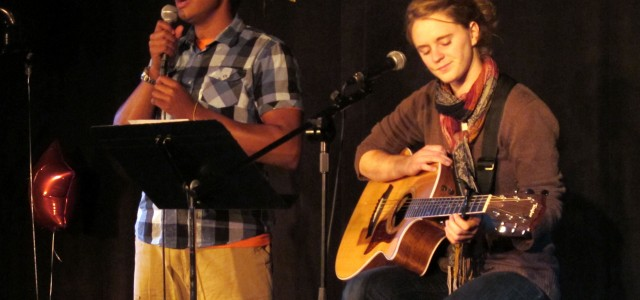 BSU talent show raises money, awareness for Invisible Children