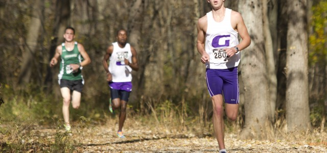 Cross-country season continues for Kirwa, Smeltzer