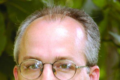 Portrait of Doug Schirch
