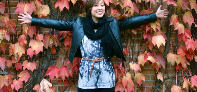 Global Citizen of the Week – Ly Phuong Nguyen