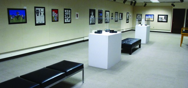 """Art Department, Club Explore """"North and South"""""""