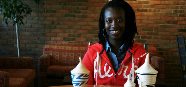 Global Citizen of the Week: Sandrine Uwase Sandrali, Rwanda