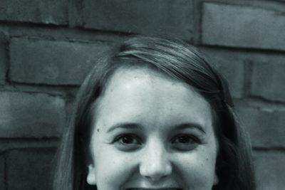 Portrait of Angela Bishop