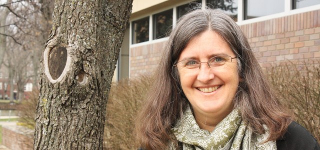 New minister of worship leads through service and song