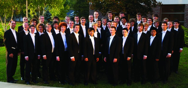 Men's Chorus brings light to the Midwest