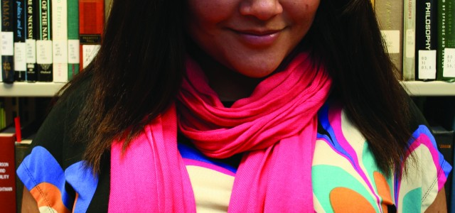 Global Citizen of the Week: Chagan Sanathu