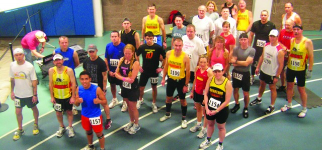 Goshen College to host national marathon event