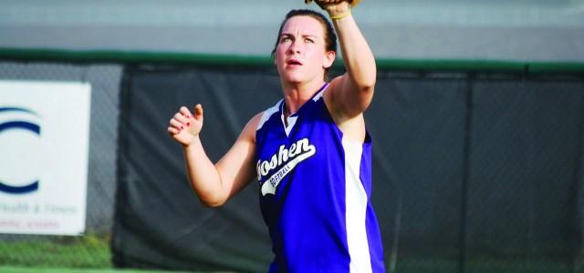 Softball looks for a spark