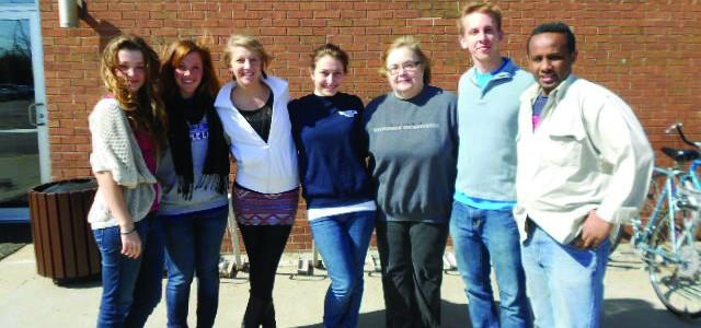 Goshen College joins PRSSA