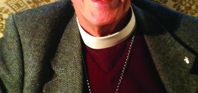 Cambridge bishop to speak at 114th commencement